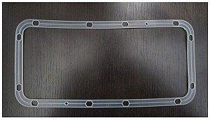 Borracha de Silicone Para Vedação de Módulo Painel LED RGB Externo K2589