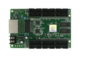 Receiving Card TF-RB01 Para Painel de LED K2569
