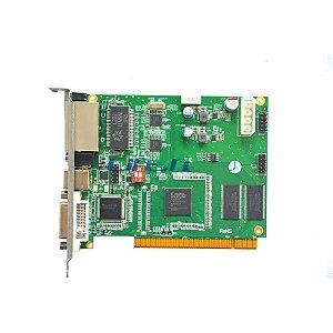 Sending Card Linsn TS802D Para Painel de LED K2568