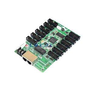 Receiving Card Linsn RV908M32 Para Painel de LED K2567