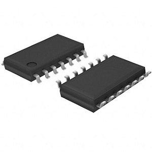 Circuito Integrado Ws2801so Sop14 Smd K2501