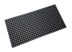 Módulo Painel LED P10 RGB SMD 16x32PX 1/4 Scan HUB75 Externo K2479