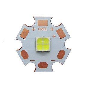 Power LED Cree XHP50 Branco Frio 6500K (BIN 1A-J4) 12V K2436