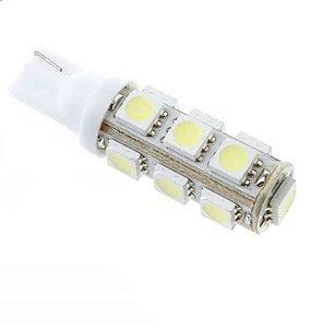 Lampadas Pingo T10 W5W 13 LEDs 5050 Branco 6000k EXK2401