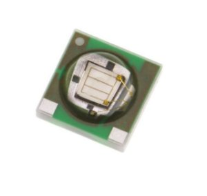 Power LED 3W Verde Ciano 500-505nm 3535 SMD K2374