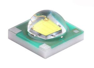 Power LED 1W Branco Quente 3000-3200K 3535 SMD K2366