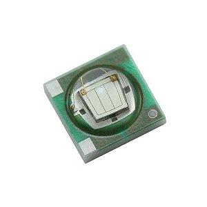 Power LED 1W Azul 460-470nm 3535 SMD K2360