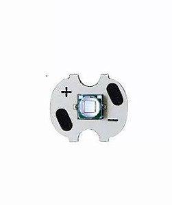 Power LED 3W Ultra-Violeta UV 395nm K2331
