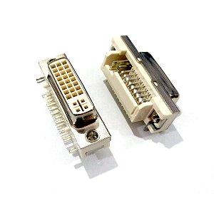 Conector DVI Para PCII PN:DVI-SL-24-2 K2319