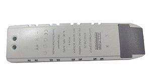 Fonte Driver Para 12 A 18 LEDs De 3W Bivolt K2318