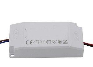 Fonte Driver Para 8 a 12 LEDs de 2W ou 3W Bivolt K2317
