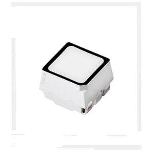 LED 0.2W RGB 3535 Frente Preta 6 Pinos SMD K2286