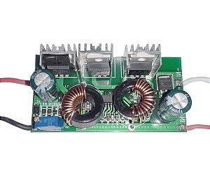 Fonte Driver Para 1 LED De 50W 12-24V K2221