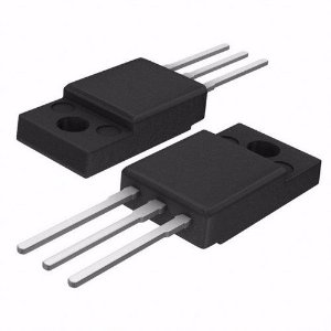 Transistor Mosfet Irf9z24npbf To220 585651