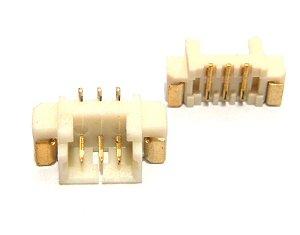 Conector 3 Vias 90 Graus B0111
