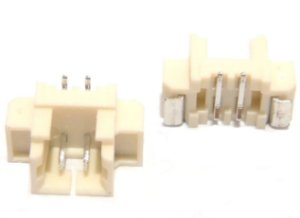 Conector 2 Vias 90 Graus B0110