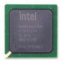Chipset BGA Nh82801hbm (slb9a) B0021