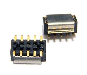 Conector T 2X5 Pinos B0148