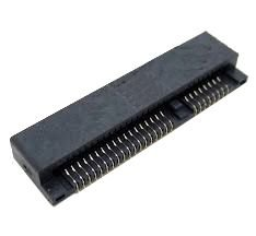 Conector Mini PCI-E 4.0MM B0133