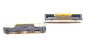Conector LVDS LCD 30 Pinos B0128