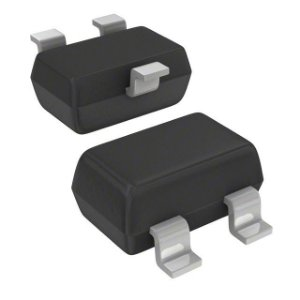 Transistor Mosfet PMSS3904 K0021