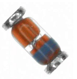 Semicondutor Bzv55-c2v4 Sot-23 C0058