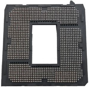 Soquete Notebook Socket Lga 1155 Dt Bga Desk K0162