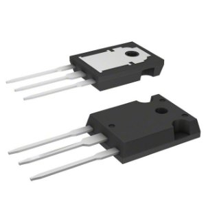 Transistor Mosfet IRG4PC40UD K0161