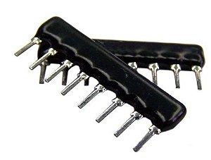 Rede resistiva 4608X-102-153 K0074