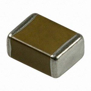 Capacitor Cerâmico 2N2F/50V 0805 K0445