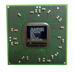 Chipset CI AMD 218S7EBLA12FG BGA K0382