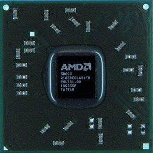 Chipset BGA Amd SB600 218S6ECLA21FG K0320
