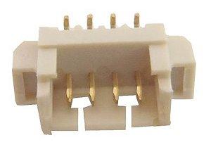 Conector Wtb 1.25mm 4 Pinos K0251