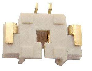 Conector Wtb 1.25mm 2 Pinos K0250