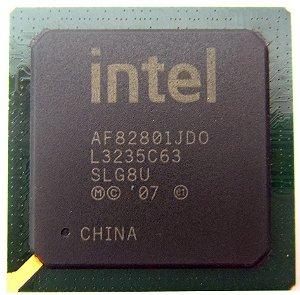 Chipset BGA Af 82801 K0545