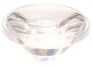 Lente 60 Graus Para LED 1w 3w 5w JR-20-60 K0537