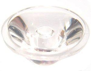 Lente 15 Graus Para LED 1w 3w 5w JR-20-15 K0534