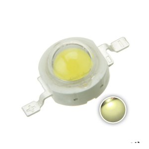 LED 1W Branco Neutro 4000-4500K K0514