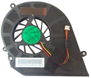 Cooler Fan Toshiba Satellite A200 A205 A210 Intel K0903