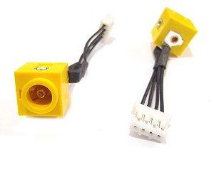 Conector Dc Jack Ibm T40 T41 R50 R51 K0860