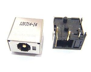 Conector Dc Jack Hp Pavilion Tx1000 Tx1100 Tx1200 K0854