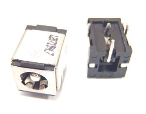 Conector Dc Jack Hp R3000 Zv5000 Toshiba A70 K0829