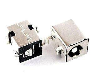 Conector Dc Jack Asus A43 A43e K43e K43z K53e K53s K0827