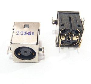 Conector Dc Jack Dell Inspiron X300 Compaq Nc2400 K0824