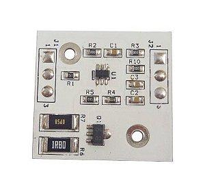 Fonte Driver Para 2 A 11 LEDs De 1W 8-27V K0746