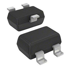 Transistor Bipolar PDTC115EU SOT323 SMD K0717
