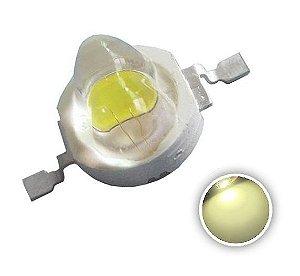 LED 3W Branco Neutro 4000-4200K Peanut 120*60 Graus K1281