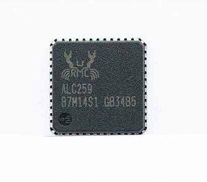 Circuito Integrado ALC259 QFN100 K1204  K1204