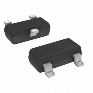 Transistor Tr-bip Bc817-40 Sot23 Smd K1139