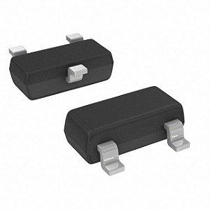 Transistor Tr-bip Bc807-40 Sot23 Smd K1138